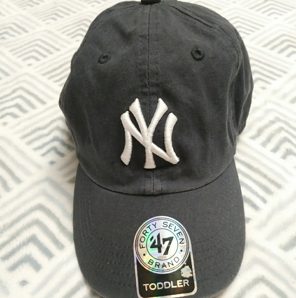 New York Yankees Toddler size hat abfea557ab5f